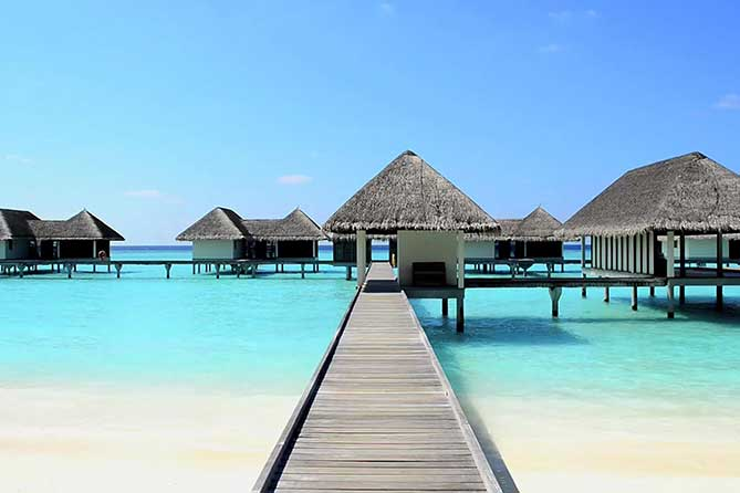 Exciting Maldives Holiday Packages