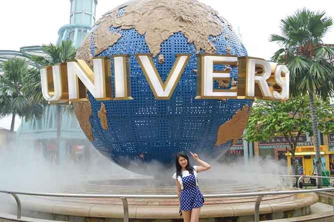 Family Special Singapore Tour Packages