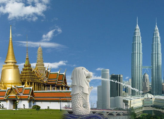 Malaysia & Thailand Tour Packages