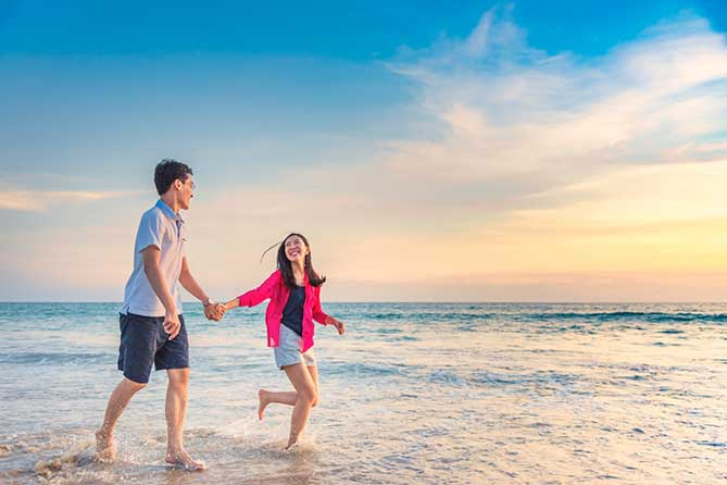 Best Singapore Honeymoon Special Tour packages