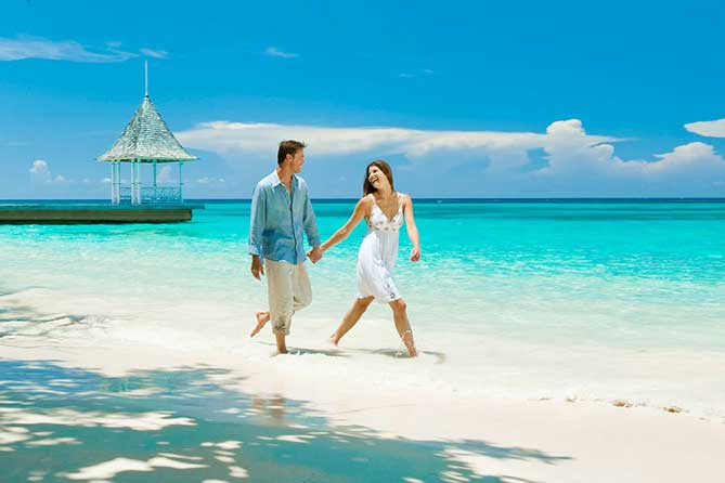 Bali Honeymoon Special 5 Nights 6 Days Tour Packages - Nitsa Holidays