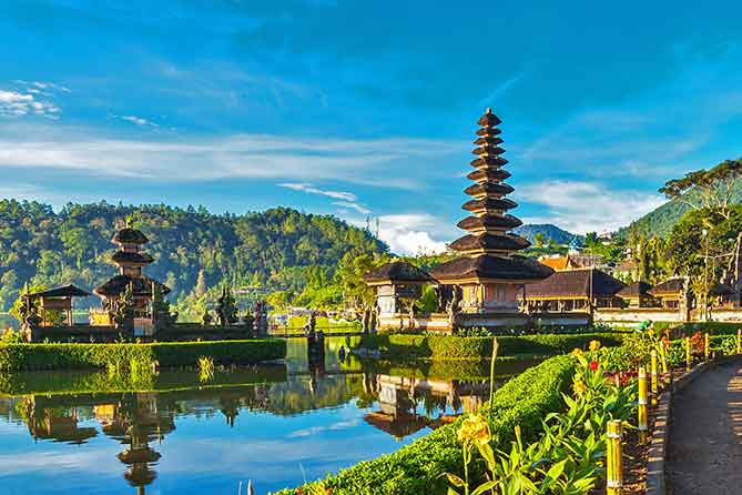 5 Days Bali Holiday Tour Packages