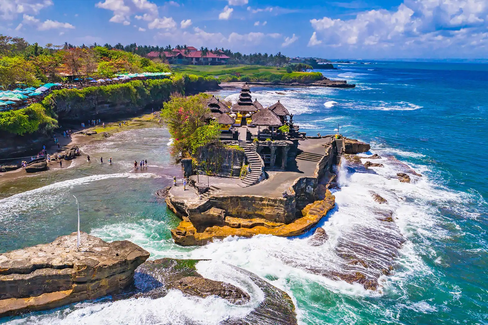 budget bali tour package for 5 days
